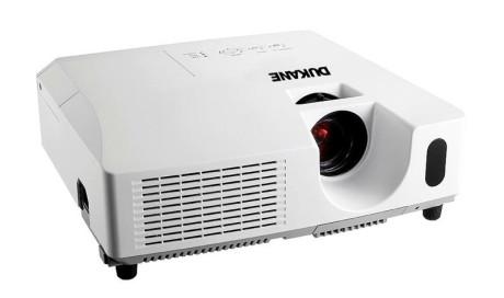 Dukane 8929W projector