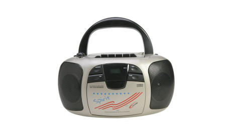Califone 1776 Spirit Multimedia