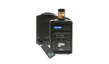 Califone PA419 iPod PA System