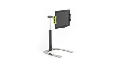 Dewey iPad stand