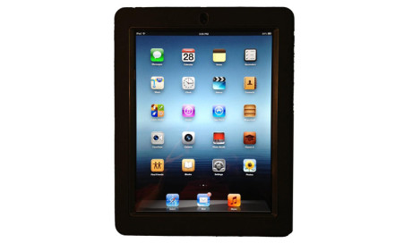 Dukane 185-1SP protective case for iPad